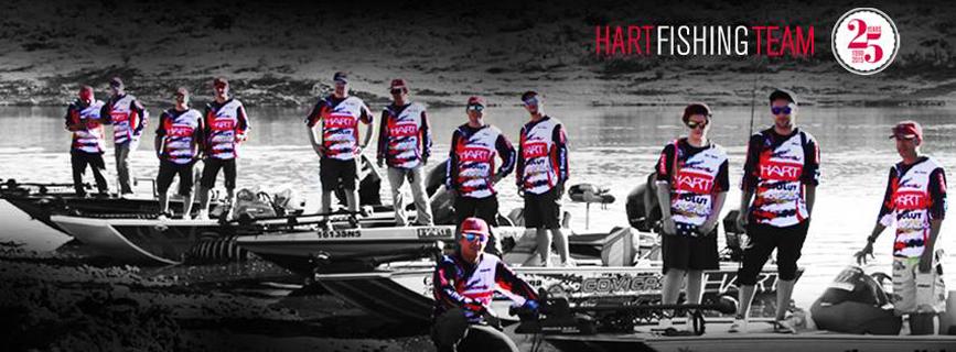 HART FISHING 25 ANIVERSARIO