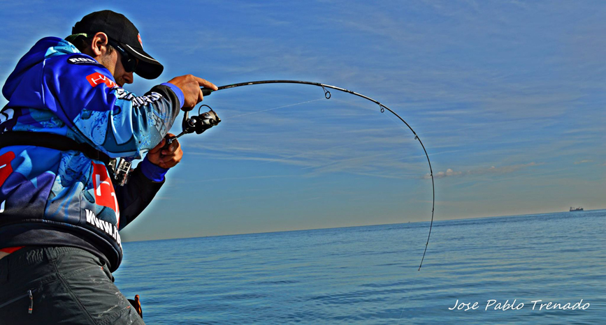 LIGHT JIGGING HART FISHING BLOG