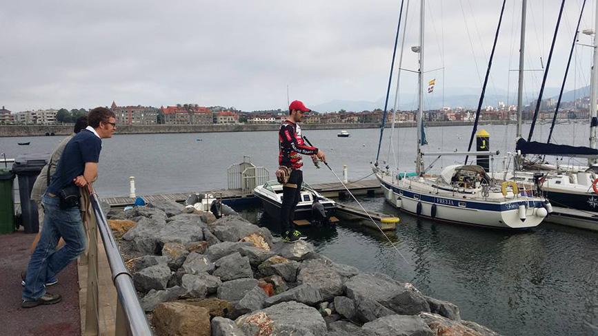 HART FISHING SESSIONS EDICION CANTABRICO