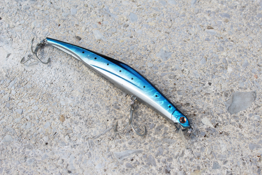 HART SHORE MINNOW