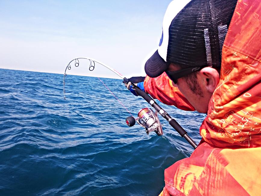 HOW TO CHOOSE A TUNA ROD | Hart Fishing