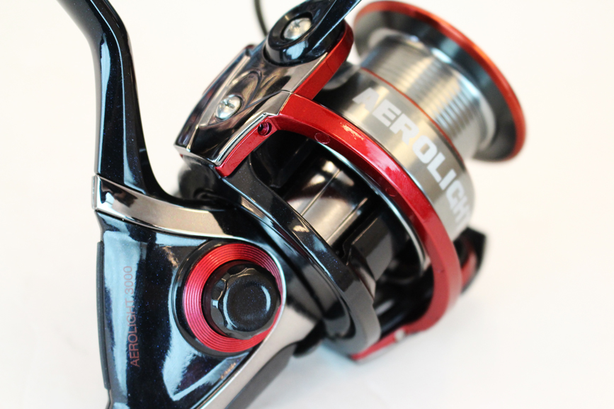 HART AEROLIGHT 3000 SPINNING REEL