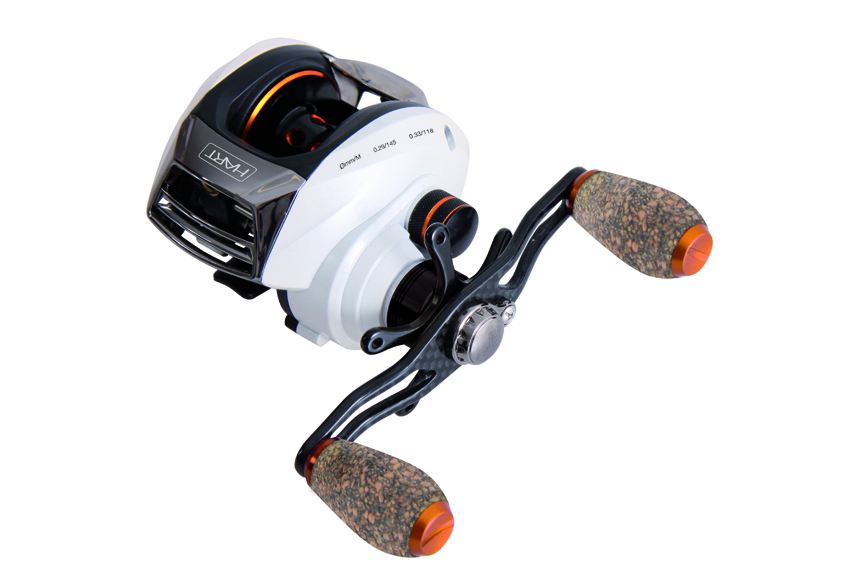HART ABSOLUT C1 CASTING REEL