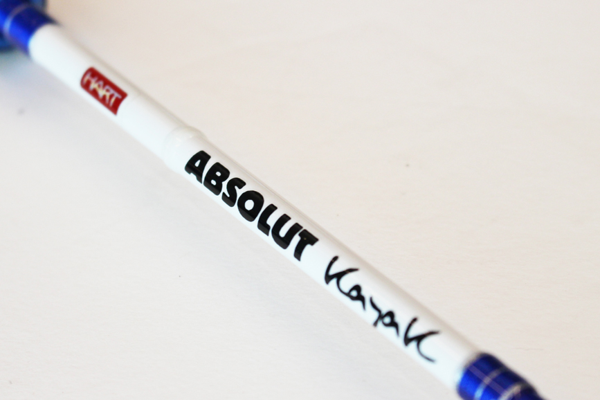 HART ABSOLUT KAYAK FISHING SPINNING ROD