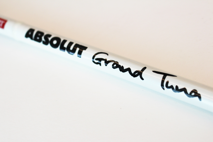 HART ABSOLUT GRAND TUNA POPPING ROD